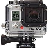 Videocamera Gopro Hero 3 Black