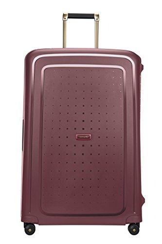 SAMSONITE S'Cure DLX Spinner 81, 5 KG Bagage cabine, 81...