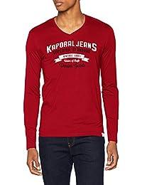 9a1c821100bec Amazon.fr   Kaporal - Kaporal   T-shirts à manches longues   T ...