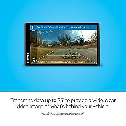 Garmin-BC-40-kabellose-Rckfahrkamera-funktioniert-mit-kompatiblen-Garmin-Navigatoren