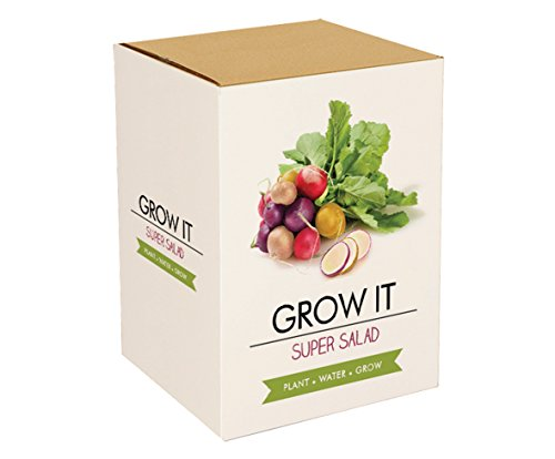 GROW IT Super Salat