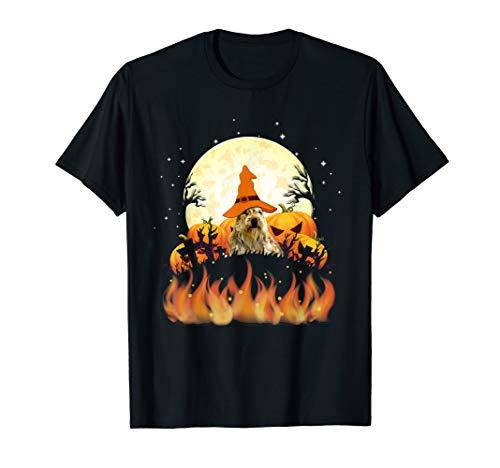 Berger Picard Tee Shirt Halloween 2019 (Picard Kostüm)