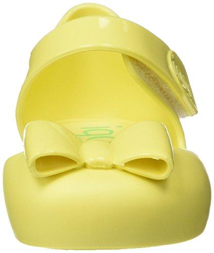 Igor Mia Lazo, courroie de cheville mixte enfant citronier