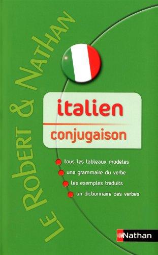 ROBERT & NATHAN La Conjugaison Italienne