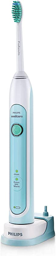 Philips Sonicare HealthyWhite Rechargeable Sonic Toothbrush - HX6711/09