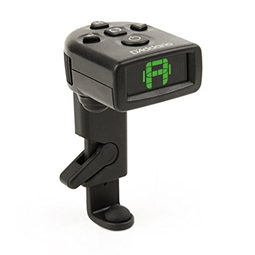 Planet Waves NS Micro Violin Tuner