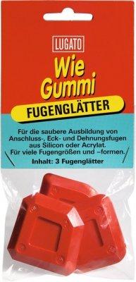 Lugato Wie Gummi Fugenglätter