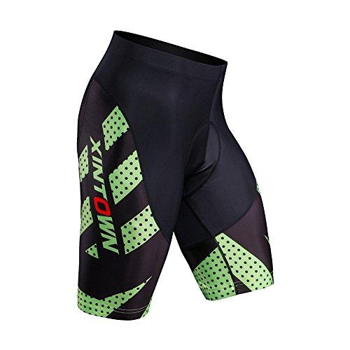 Pinjeer vendita calda 2018 estate uomo nuovo design di moda 3d cuscino all'aperto sport bicicletta traspirante ciclismo jersey pantaloncini abbigliamento quick dry jersey uomo pantaloncini