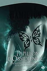 Anita Blake, tome 9 : Papillon d'Obsidienne