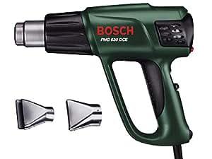 bosch 060329c760 d capeur thermique phg 630 dce bricolage. Black Bedroom Furniture Sets. Home Design Ideas