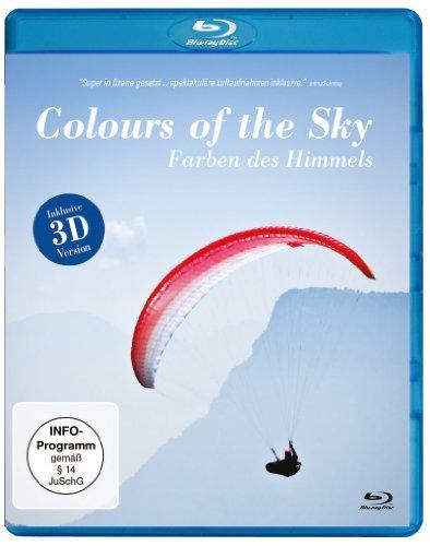 Colours of the Sky - Farben des Himmels (Kurzfilm)