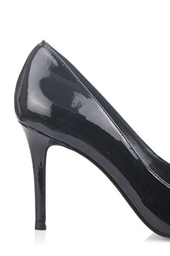 Laura Moretti Stilettos, De salon femme Noir
