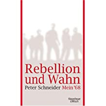 Rebellion und Wahn: Mein '68