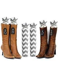 My Boot Trees - Guarda botas para mantener tus botas en perfecto estado mientras están guardadas