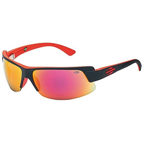 Mormaii - Gafas de sol - para hombre multicolor azzurro e nero dbf9f6c7ee