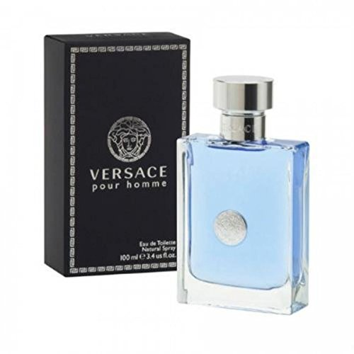 Versace Pour Homme EdT 100 ml Mediterrander Herrenduft