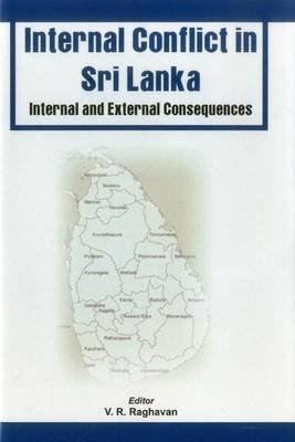 [( Conflict in Sri Lanka * * )] [by: V. R. Raghavan] [Jan-2011]
