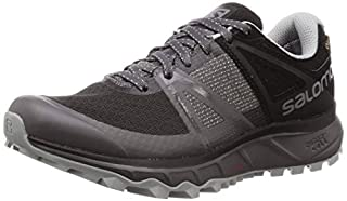 Salomon Men's Trail Running Shoes, Trailster GTX, Black (Magnet/Black/Quarry), 10 (B07CY3QY8F)   Amazon price tracker / tracking, Amazon price history charts, Amazon price watches, Amazon price drop alerts