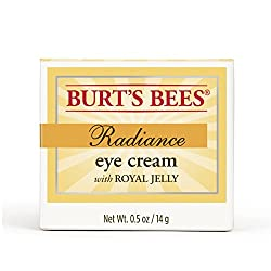 Burts Bees Radiance Eye Cream 0.5 Ounces