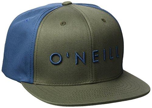O'Neill Herren Bm Yambo Cap Caps, Olive Leaves, One Size