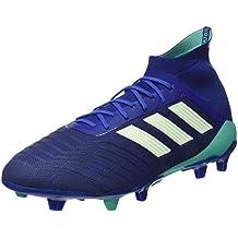 sneakers for cheap fa5d6 87d80 adidas Predator 18.1 FG, Zapatillas de Fútbol para Hombre