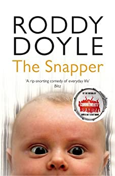 The Snapper by [Doyle, Roddy]