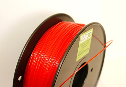 Filament-imprimante-3D-PLA-175-mm-ROUGE-Bonbon-100-m-Leapfrog-Makerbot-UP