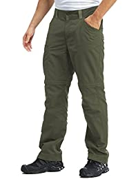 Berghaus Herren Wanderschuhe Explorer Eco Zip Off Hose & Little Hotties Handwärmer (ein Paar)