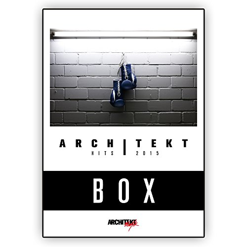 Architekt HITS 2015 BOX