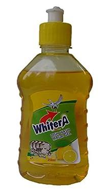 WhiterA Dishwash Magic Gel,250ml