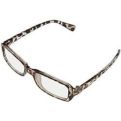 Lunette d'ordinateur Pour Protège yeux Lunettes Anti-radiations Unisexe Anti-fatigue Couleur Ambre - 2#