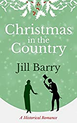 Christmas in the Country: A scandalous romance of the 1920s English countryside