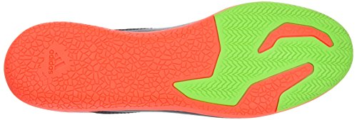 Vermelho Preto 3 Adidas negbas Homens Verde Messi 15 Chuteiras Rojsol Verso Em w0q106YxH