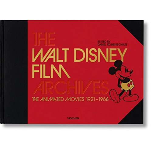 the-walt-disney-film-archives-the-animated-movies-1921-1968