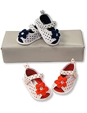 Bebé niñas zapatos de ocasión