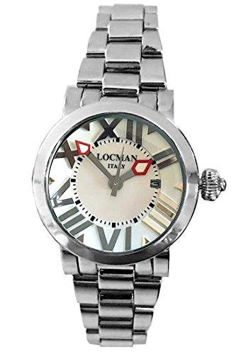 Locman 029100MWNNKCBR0 Montre à bracelet pour femme