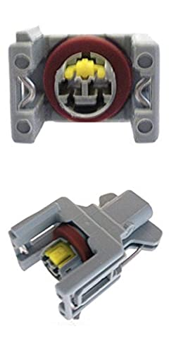 Connecteur d'injecteur le diesel - DJ70229A-3.5-21 (FEMALE) - Fuel injection replacement connector