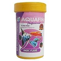 Aquafin Professional Basic Flake - 100 ml - Fish Aquarium