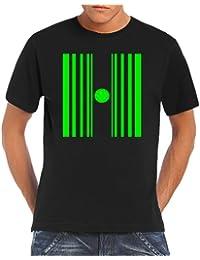 Doppler Effect 2–The Big Bang Theory T-shirt à 5x l div. couleurs