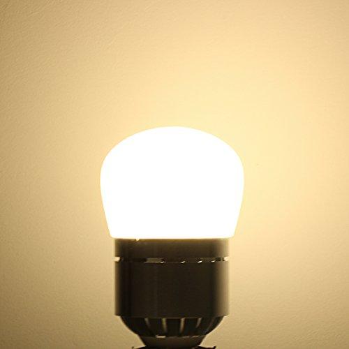 MASUNN E27 B22 12W Bajonett Dämmerung Zu Dawn Automatic auf & Off LED-Sensor Glühbirne Für Veranda Ac85-265V- B22 - Warmes Weiß
