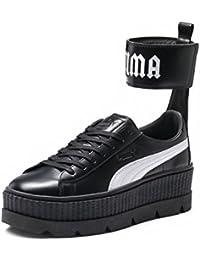Puma x Fenty Rihanna Ankle Strap Sneaker, Zapatillas Deportivas de Mujer