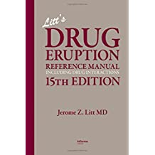 Litt's Drug Eruption Reference Manual Including Drug Interactions, 15th Edition