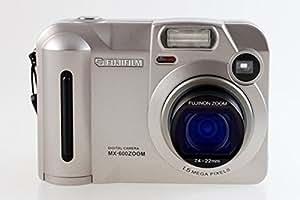 Fuji Fujifilm GA645Zi Professional 6x4.5 Camera - Super-EBC 55-90mm Lens