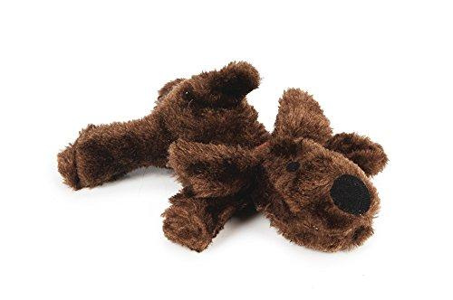 Bild: Beeztees 619308 Pluesch Spielzeug Hund 23 cm