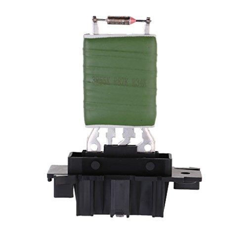 Saite Garage Heizung Motor Lüfter Gebläse Widerstand 13248240MA957684579655702407 (Motor Heizung)