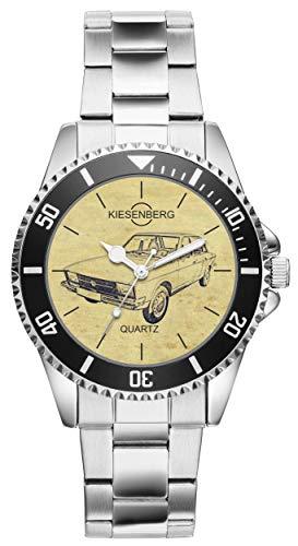 KIESENBERG Uhr - Geschenke für VW K70 Fan 20378