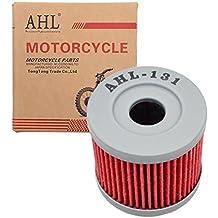 AHL Cobre sinterizado AN 400 AK9//ZAK9//AL0//ZAL0//AL1//ZAL1 Skywave//Burgman//ABS 2009-2011 Motocicleta Pastillas de freno Trasero para SUZUKI AN 400 K7//ZK7//K8//ZK8//K9//L0//L1 Burgman//Non ABS//Skywave 2007-2011