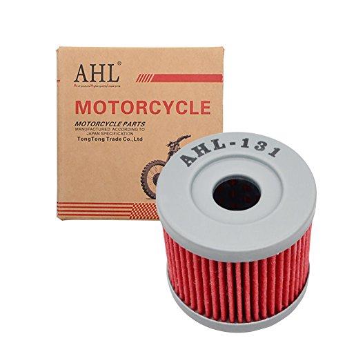 AHL-Motocicletta Filtro Olio per AN400 BURGMAN 400 2007-2013