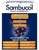Sambucol Immuno Forte - Pack of 30 Capsules