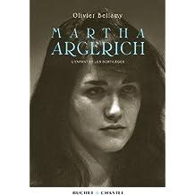 Martha Argerich: L'enfant et les sortilèges (Musique)